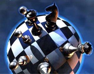 Chess Set 26