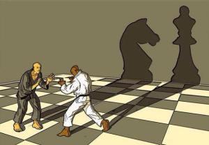 chessjudo